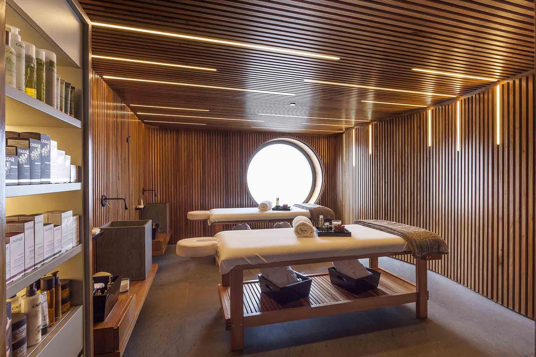 Relaxtime spfw silvia braz for Design hotel spa