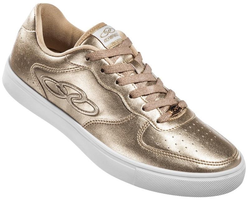 Tenis-cool-yo-Olympikus-Gold---Dourado